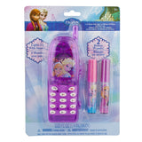 Frozen 2 Pack Lip Gloss With Phone