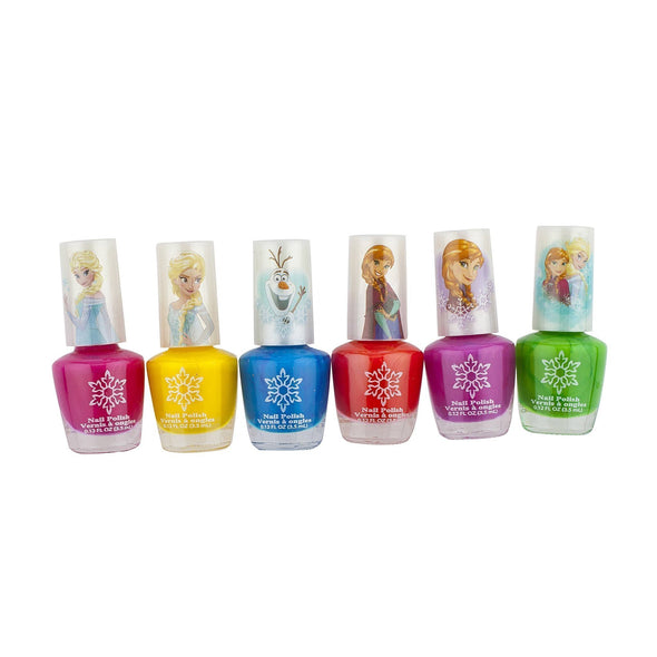 Frozen 12 Pack Nail Polish with Nail File - Townleygirl