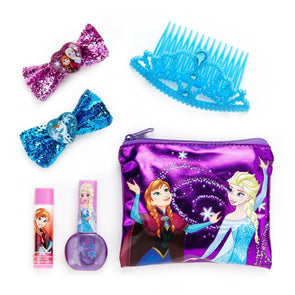 Frozen Cosmetic and Hair Accessories Set - Townleygirl