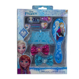 Frozen Hair Accessories Kit