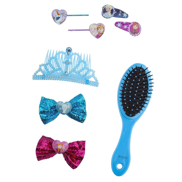 Frozen Hair Accessories Kit - Townleygirl