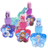 Frozen 5 Pack Body Glitter Spray
