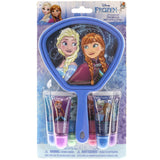 Frozen 6 Pack Lip Gloss with Mirror