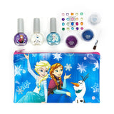 Frozen Nail Design Kit