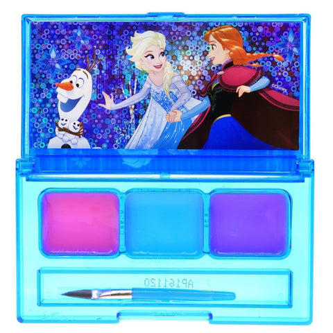 Frozen Lip Gloss Palette