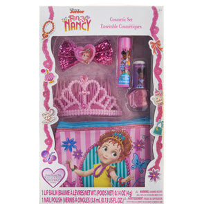 Fancy Nancy kiss it paint it clip it set
