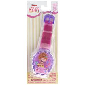 Fancy Nancy lip gloss watch