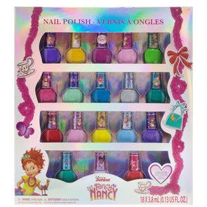 Fancy Nancy nail polish gift pack