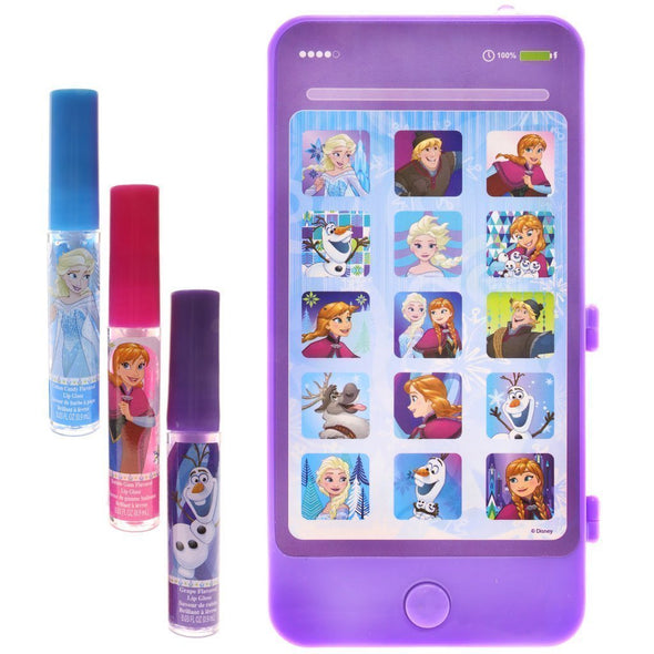 Disney Frozen Cell Phone Toy