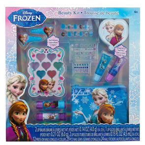 Disney Frozen Cosmetic Beauty Kit
