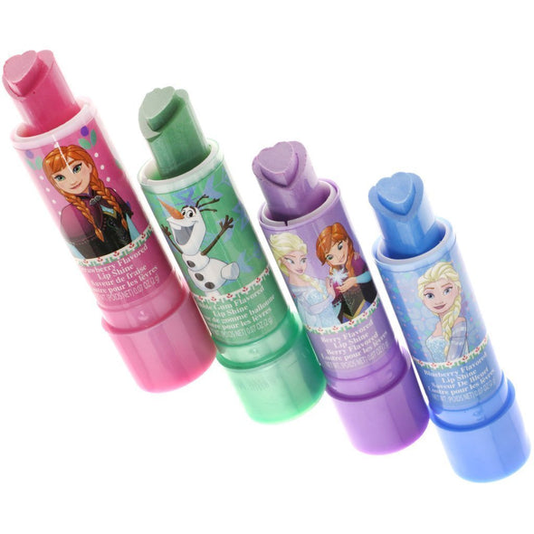 Disney Frozen Lipstick and Mirror