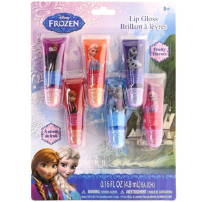 Disney Frozen Lip Tube Set