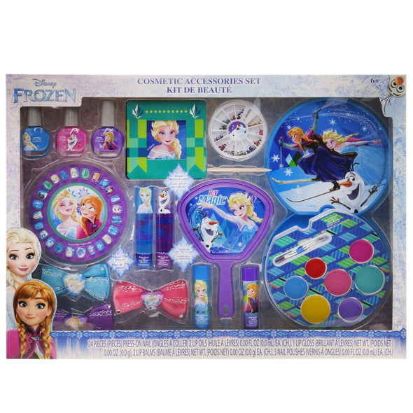Frozen birthday party kits
