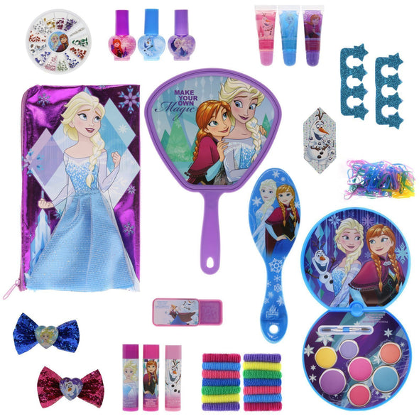 Frozen girls dress up kit