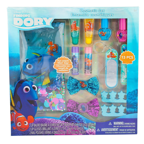 Finding Dory Cosmetic and Hair Set
