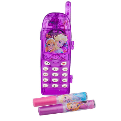 Frozen 2 Pack Lip Gloss With Phone - Townleygirl