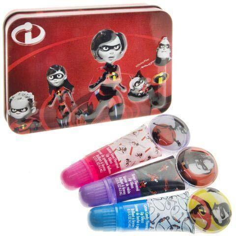 the incredibles play makeup