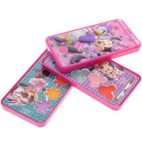 Minnie Mouse Cell Phone Slide Out Compact - Townleygirl