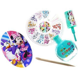Minnie Mouse Nail Art Collection