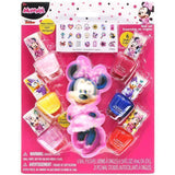 Minnie Mouse Gorgeous Nails Set
