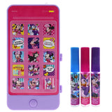 Minnie Mouse Cell Phone Lip Gloss Set