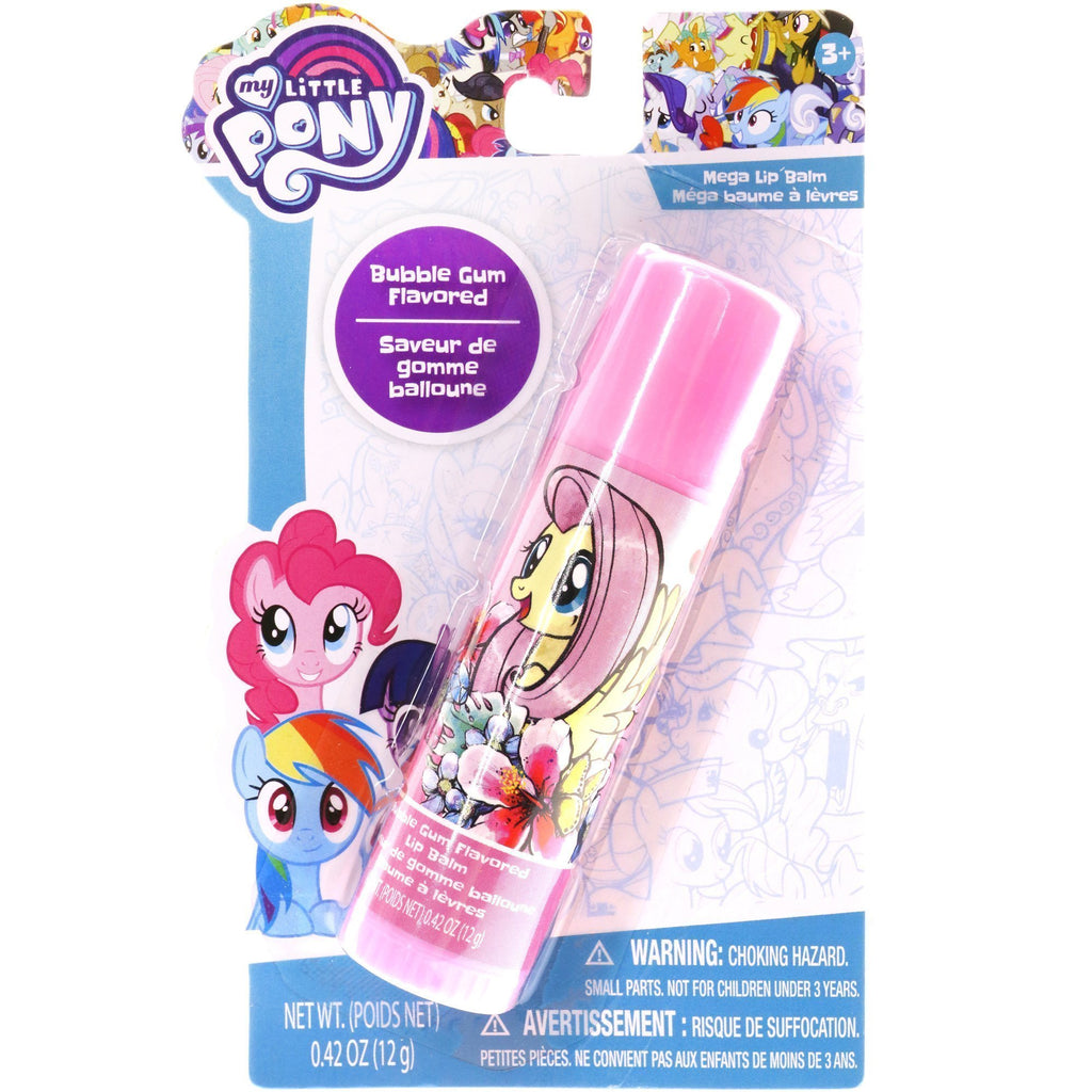 My Little Pony Jumbo Lip Balm