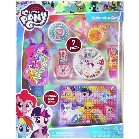 My Little Pony Cosmetic Set