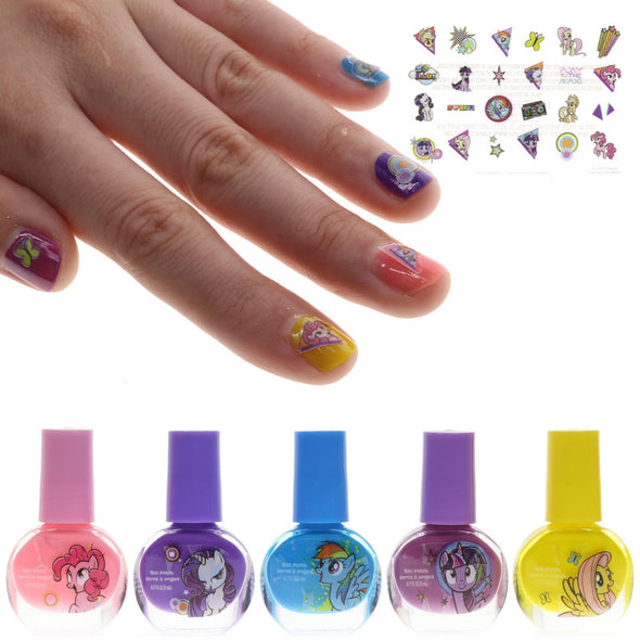 My Little Pony Cosmetic Set - Townleygirl