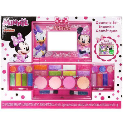 Disney Minnie Mouse Kids Makeup Kit