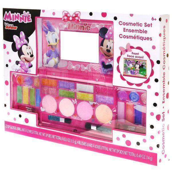 Minnie Mouse Beauty Kids Makeup Kit