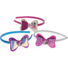Minnie Mouse 3 Pack Headband Set with Bows