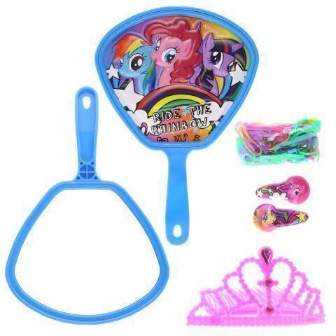 My Little Pony dress up kit