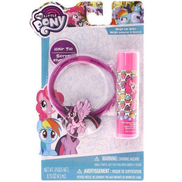 My Little Pony hair tie