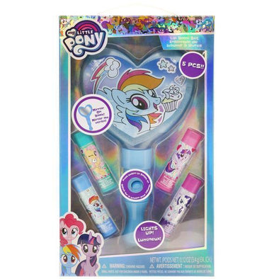 My Little Pony lip balm