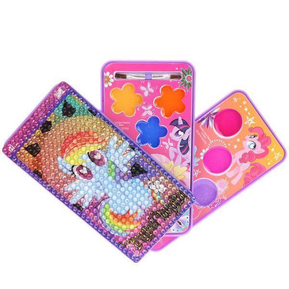 My Little Pony lip gloss phone