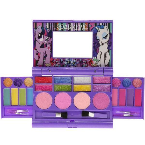 My Little Pony Beauty Lip Gloss Compact Townleygirl