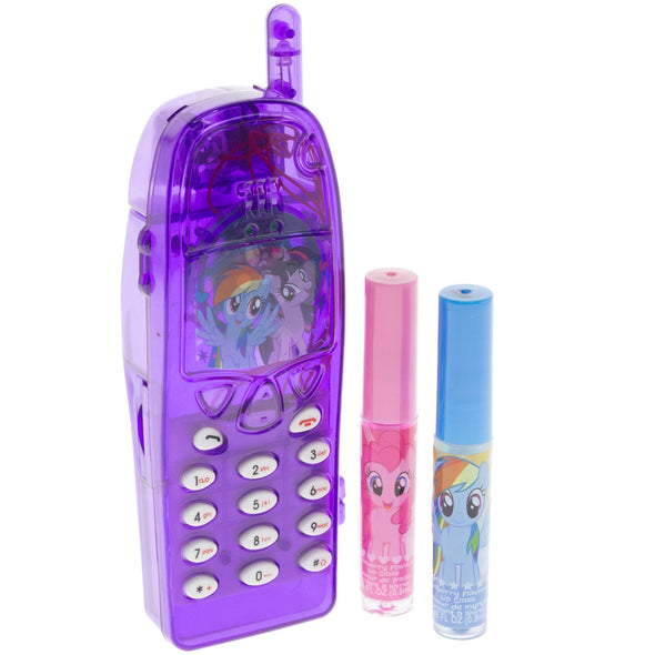 My Little Pony toy cell phone