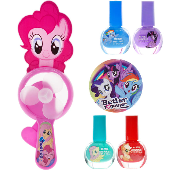 My little pony toys and accessories