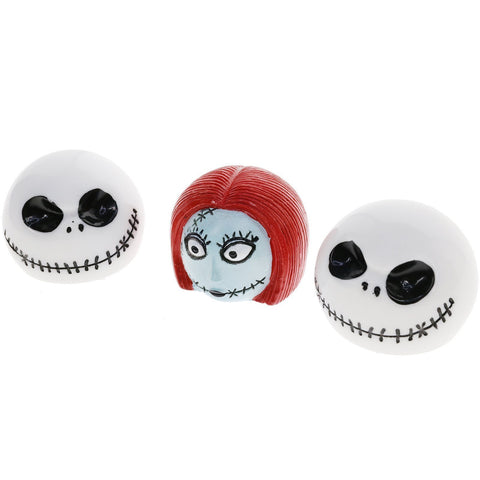 Nightmare 3 Pack Molded Lip Balm