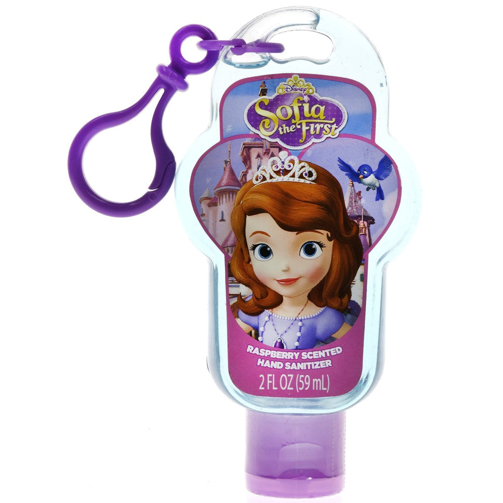Sofia the First Hand Sanitizer