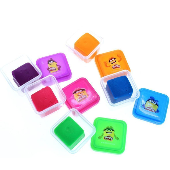 Play-Doh Bath Soap Set
