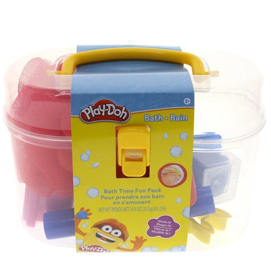 Play-Doh Bath Time Fun Pack