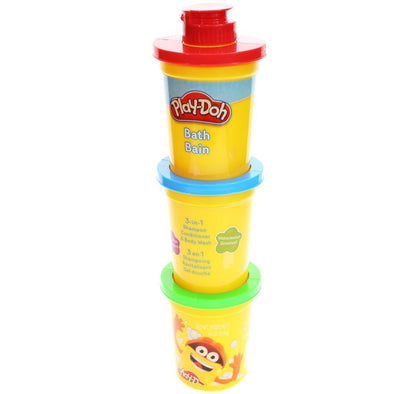 Play-Doh 3-in-1 Shampoo, Conditioner and Body Wash