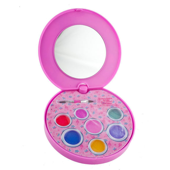 Trolls Lip Gloss Slide Out Compact - Townleygirl