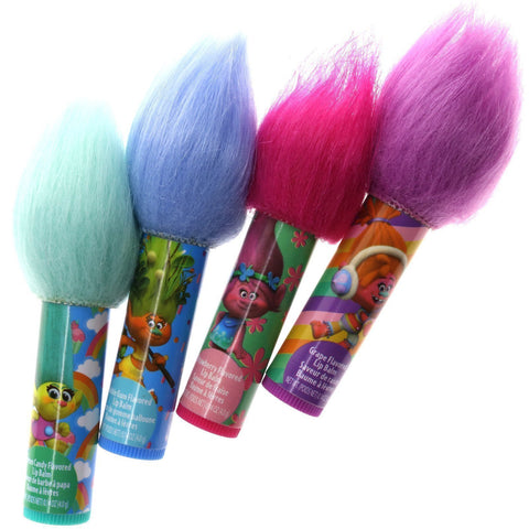 Trolls Lip Balm Set