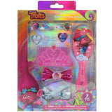 Trolls 6 Piece Hair Accessories Set