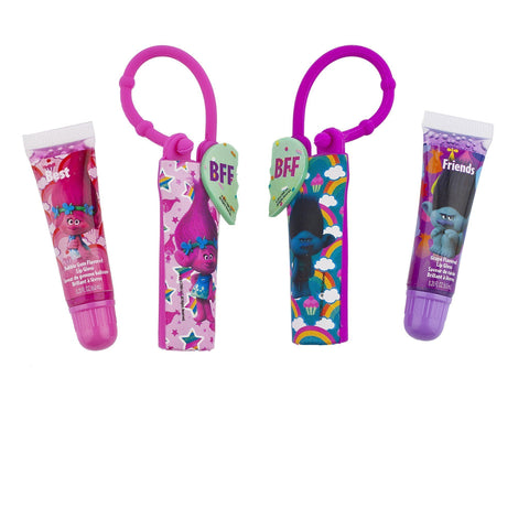 Trolls BFF Lip Gloss Set