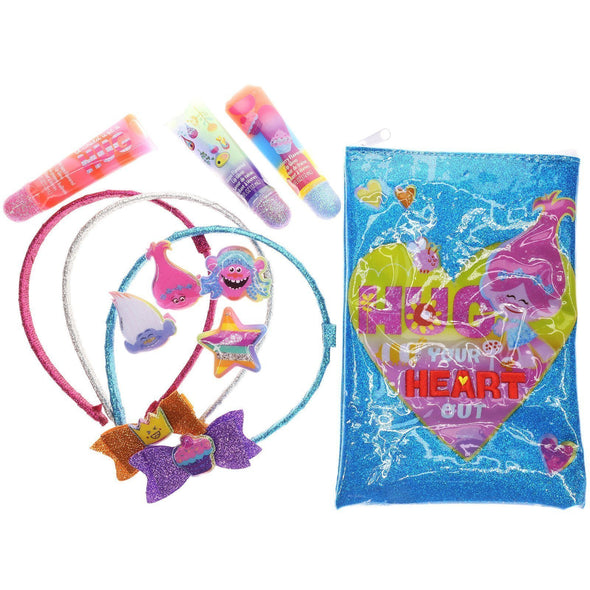 Trolls Hair and Makeup Set - Townleygirl