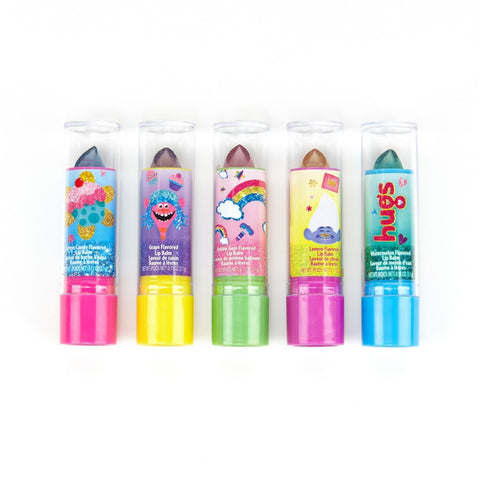 Trolls Super Shine Lip Jellies Set