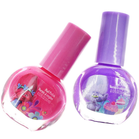 Trolls 2 Pack Nail Polish Set